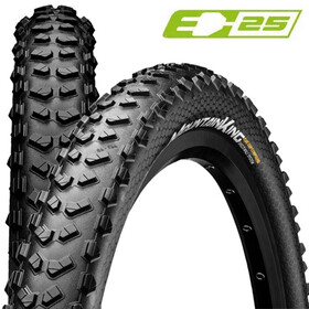 "Continental Mountain King Performance 2.3 - Cubierta - 27"" negro"